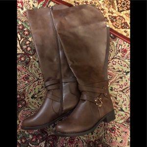 Torrid Harness Boots
